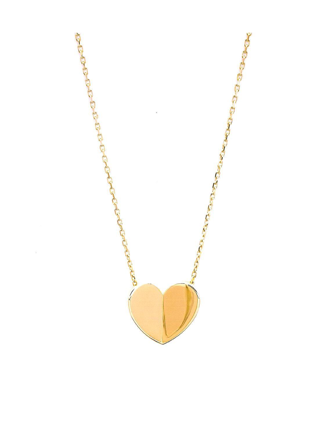 Van cleef arpels 18k frivole heart pendant necklace at london van cleef arpels 18k frivole heart pendant necklace at london jewelers aloadofball Image collections