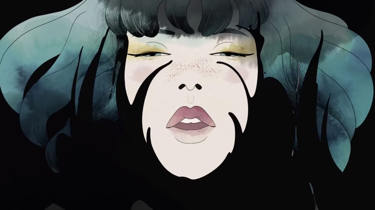 Launch Trailer For Stylish Adventure Game Gris Com Imagens