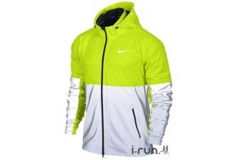 new design pretty cool outlet on sale Nike Coupe-vent Shield Flash M | sport | Veste, Coupe vent ...