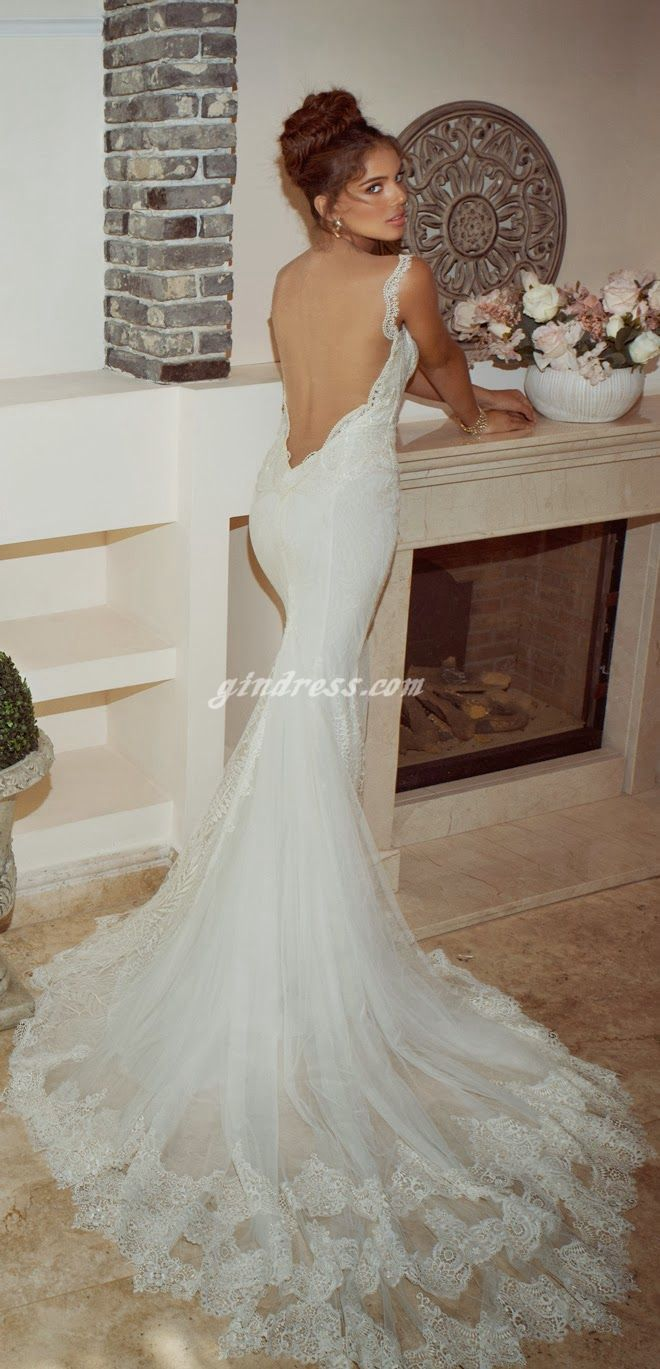 Mermaid wedding dress mermaid wedding dresses fashion inspired