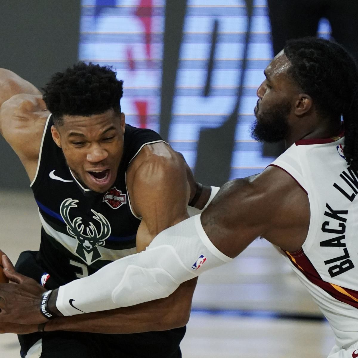 NBA Playoff Schedule 2020 Odds, TV, LiveStream Coverage