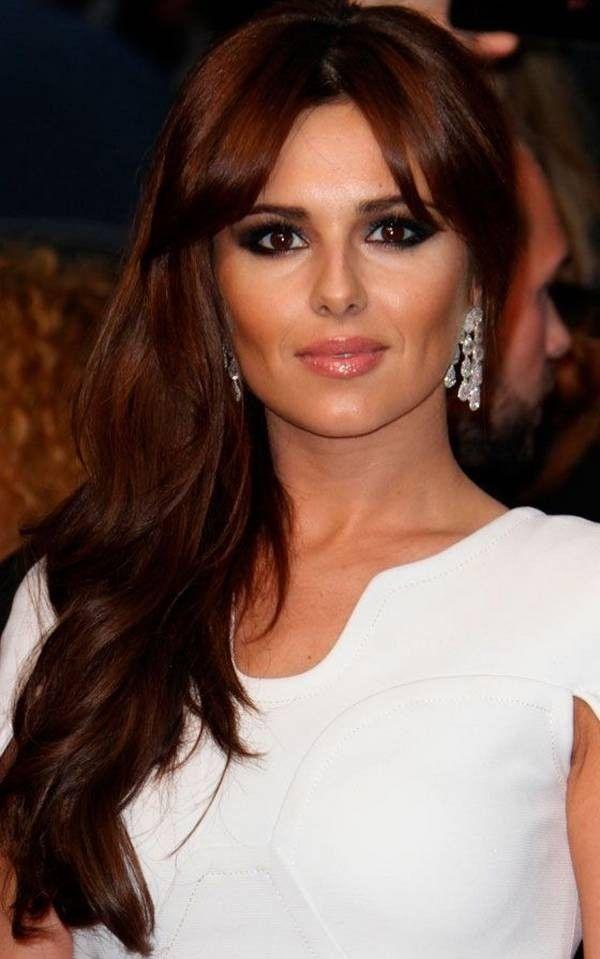 Eye Makeup Tips For Hazel Eyes And Brown Hair-02 | Latina ...