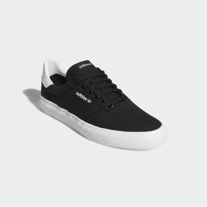 3MC Vulc Shoes Black 9 Mens Black 13 3ff3f0b0e66a4