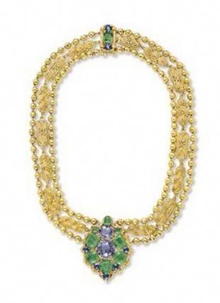 Jewelry Dream Meaning In Hindi | Designer Jewelry Tiffany in