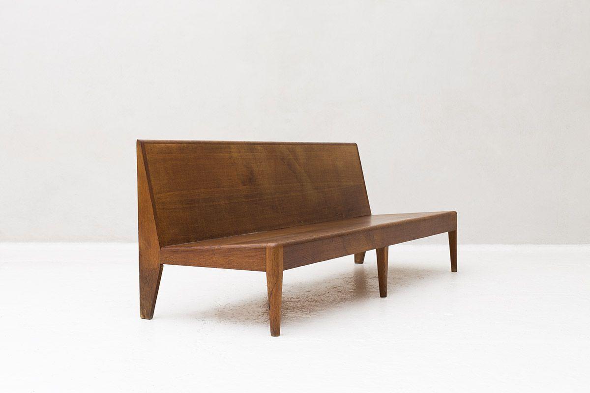 Bench Nome Furniture Meubels Pinterest Bench And Teak # Muebles Bobrick
