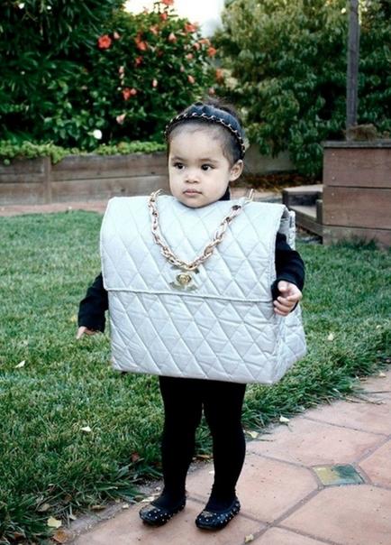 Gucci Purse Costume