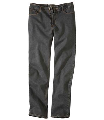 """Jeans """"Fort Pueblo"""" #atlasformen #atlasformende #atlasformendeutschland #meinung #winter #colorado"""