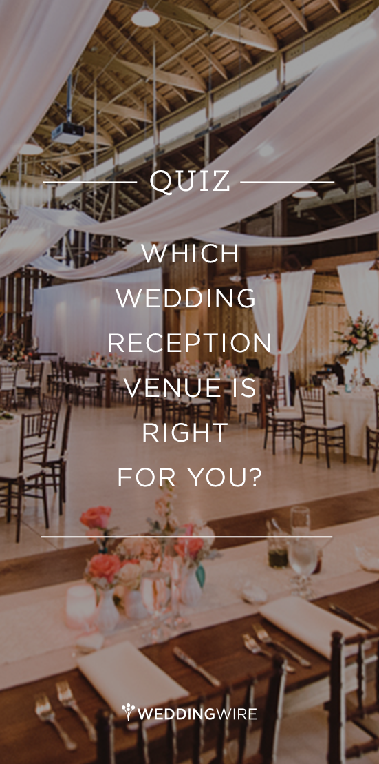 Which Wedding Reception Venue Is Right For You Wedding Etiquette