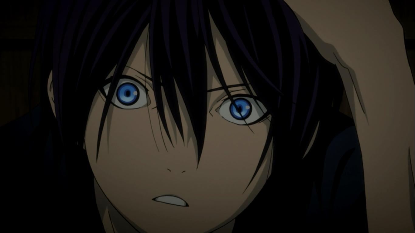 Noragami Aragoto Yato Episode 8 Yato, Noragami, Anime