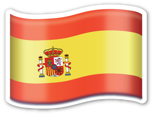 Flag Of Spain Drapeau Espagne Drapeau Espagne