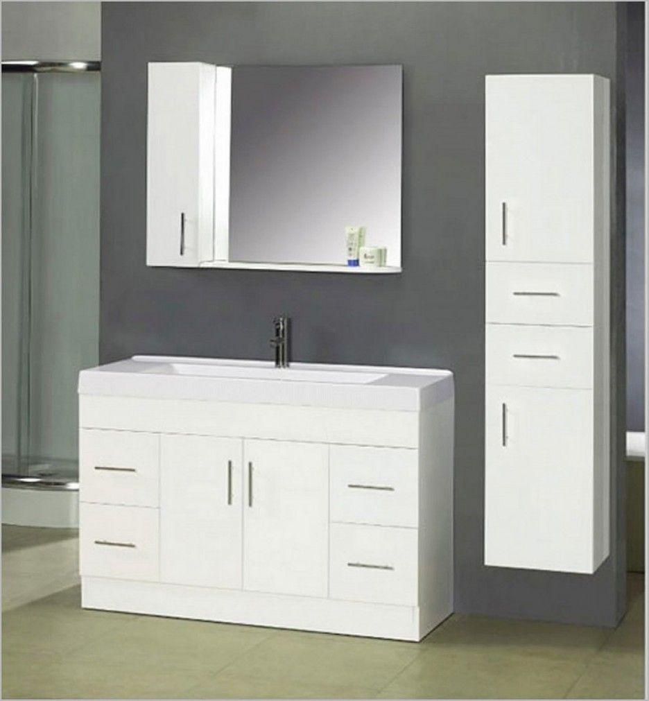 Magnificent Square Frameless Wall Mirror Near White Gloss Solid Wood ...