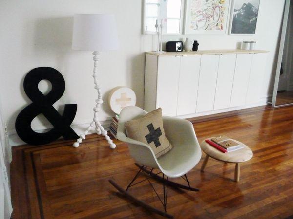 Ikea Faux Credenza : Ikea faux credenza dining room lamp