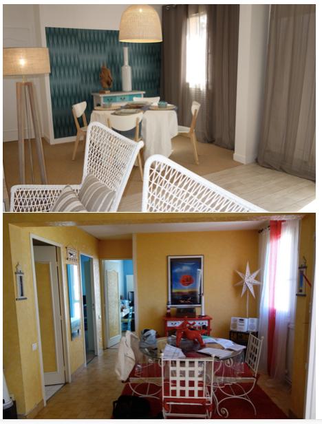 maison vendre sallon d co pinterest. Black Bedroom Furniture Sets. Home Design Ideas