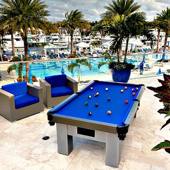 Orion Outdoor Pool Table Outdoor Pool Table Outdoor Pool Pool