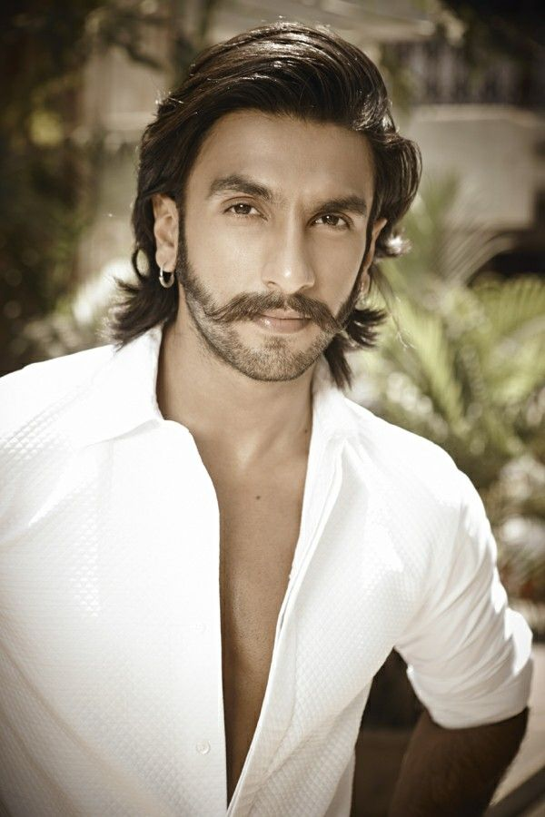 Ranveer Singh Ranveer Singh Ranveer Singh Beard Mustache And Goatee