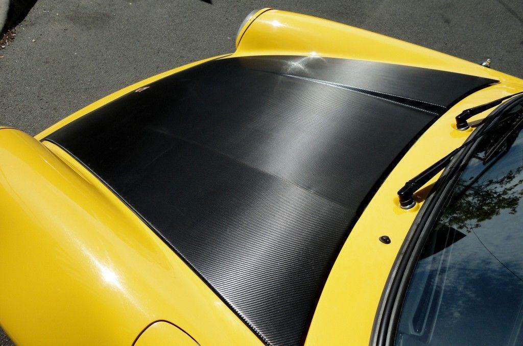 3M Custom Finishes, DIY Carbon Fibre, Vehicle Wrap