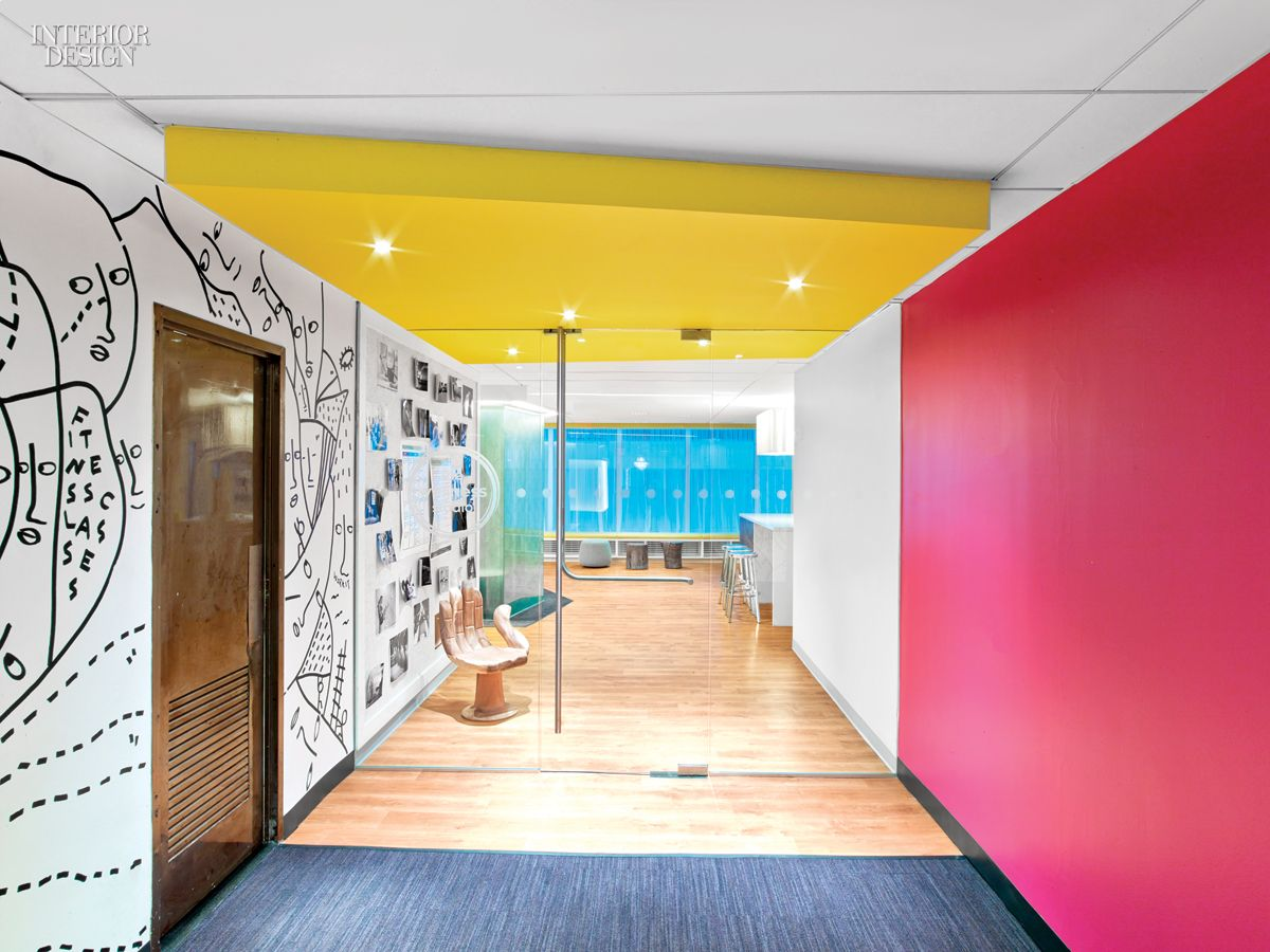 5 Firms Design Viacomu0027s Midtown NYC Headquarters
