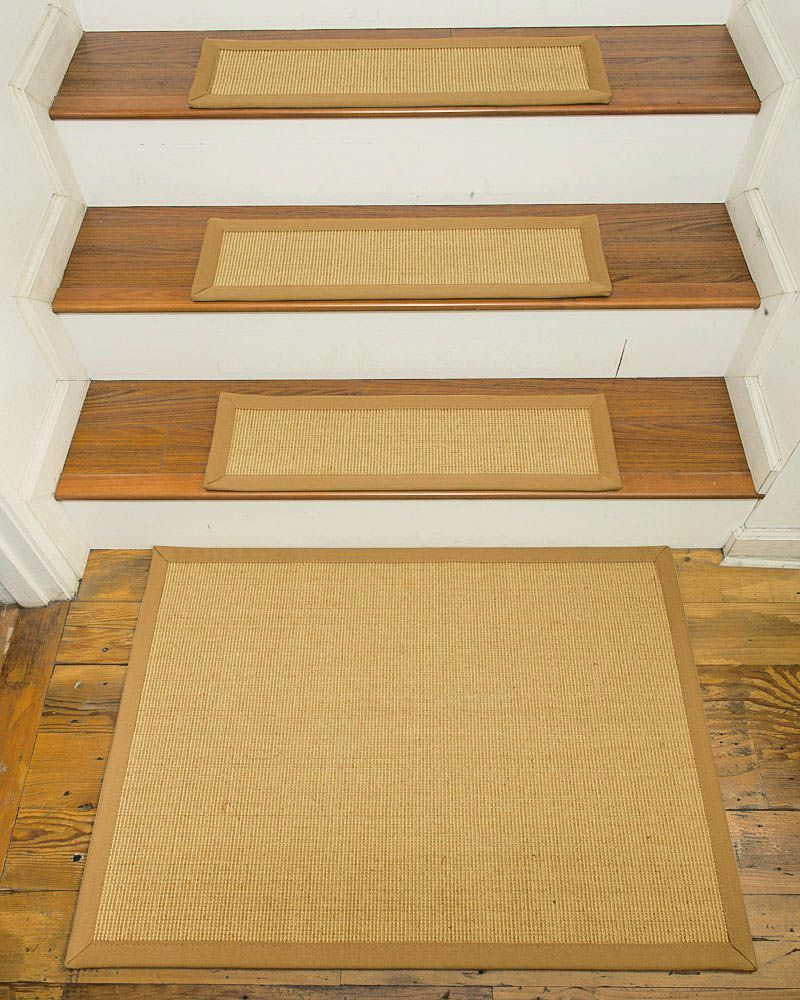 Shop for hand crafted ready to ship Monterrey Carpet Stair Treads