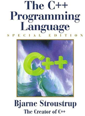 Free download The C++ Programming Language (Special Edition