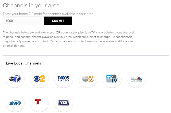 How To Watch Local Tv Channels Without Cable Tv Channels Tv Without Cable Live Tv Streaming