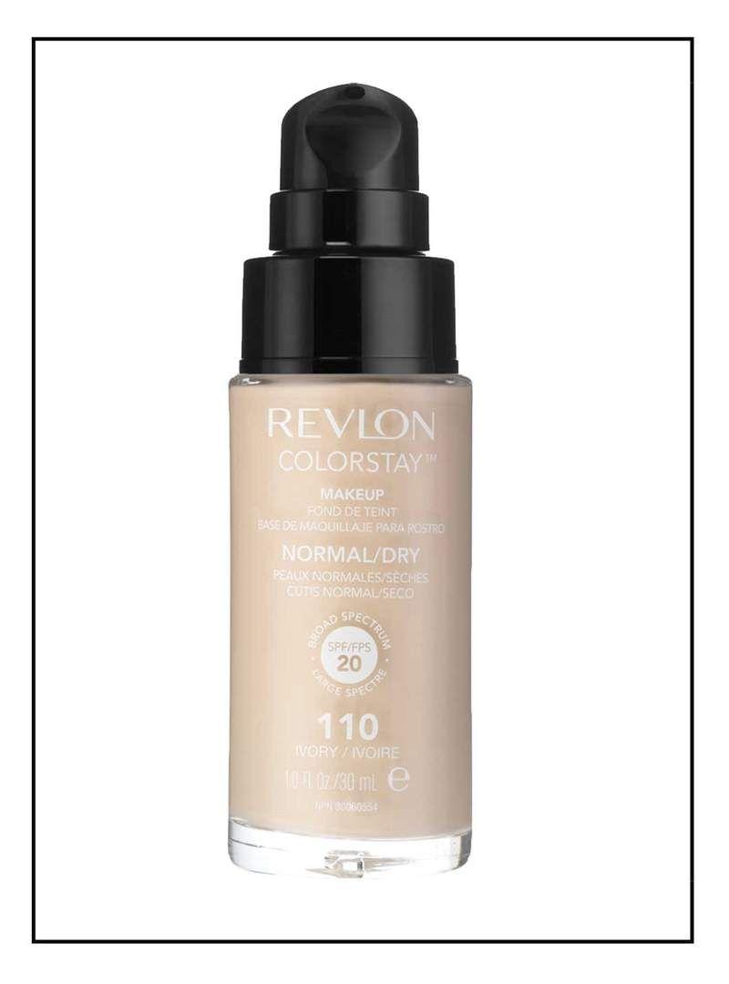 d52a22d06 Las Mejores Bases de Maquillaje para Piel Seca | Beremakeup | Revlon ...