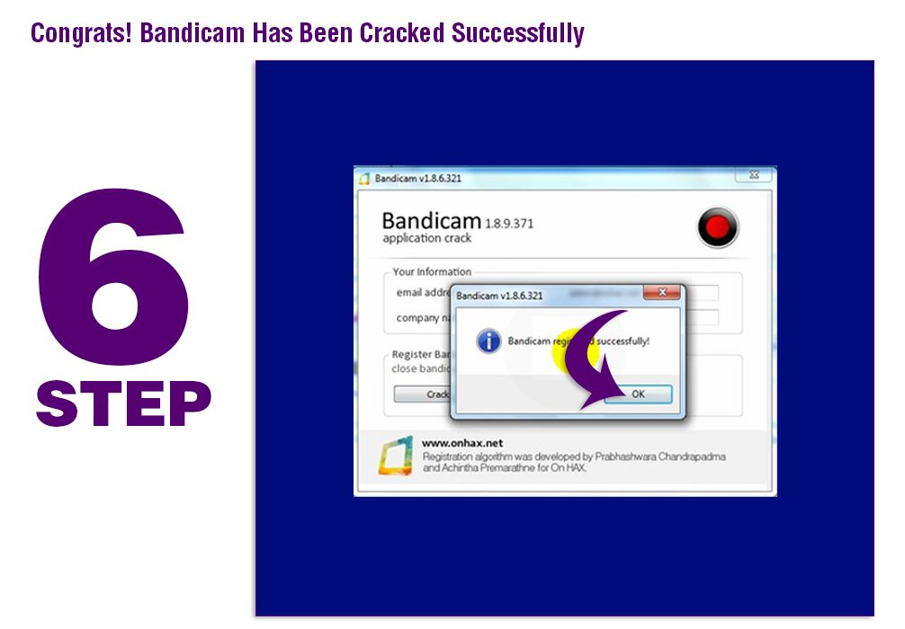 bandicam registered download