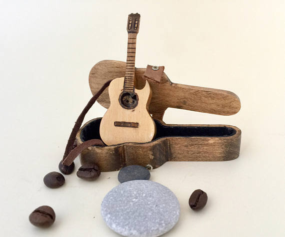 Personalized Anniversary Gift For Him Acoustic Guitar With Etsy Anniversary Gifts For Him Personalized Anniversary Gifts Anniversary Gifts