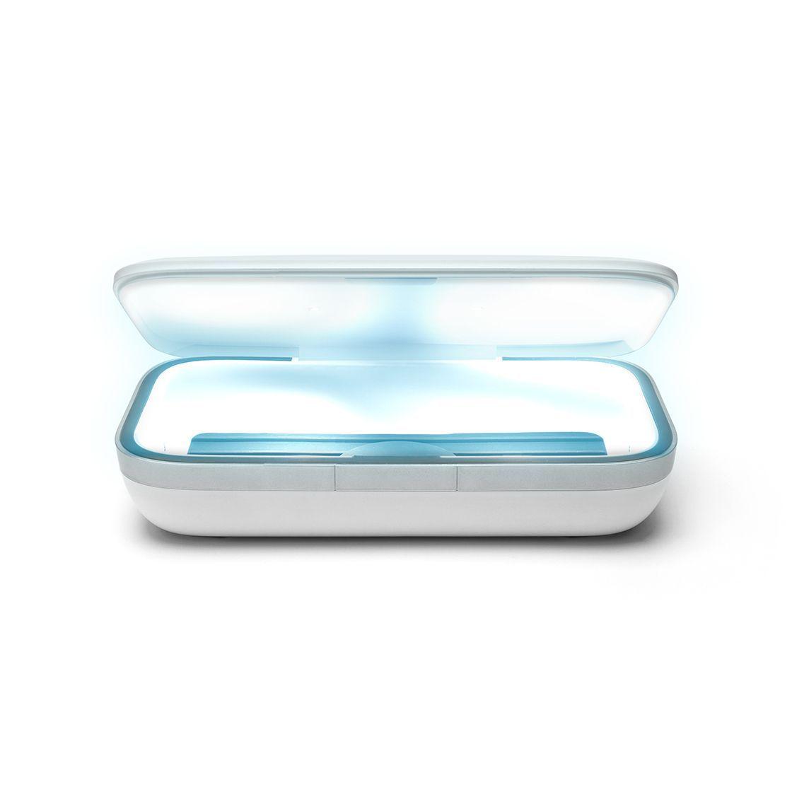 UV Sanitizer CASETiFY in 2020 Clean phone, Sanitizer