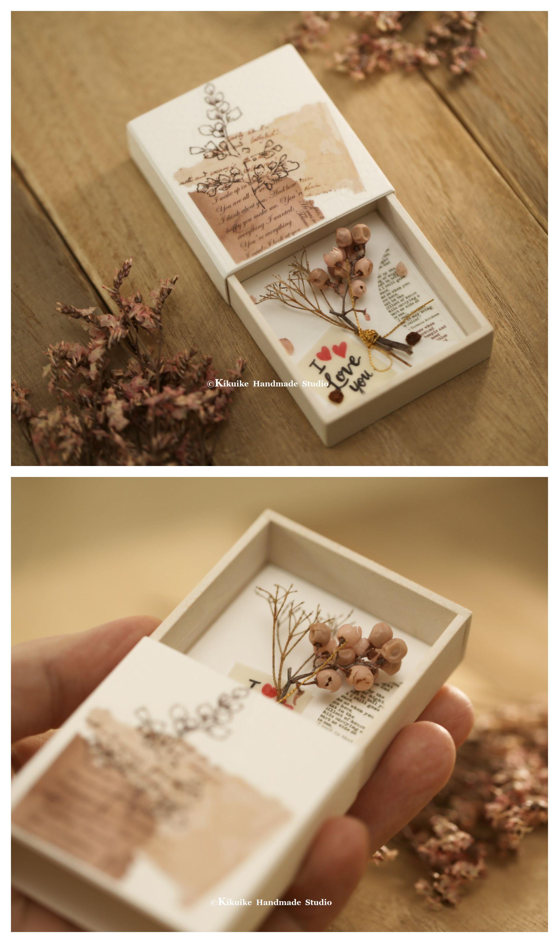 c3885d2173ba Dried Flower Cards