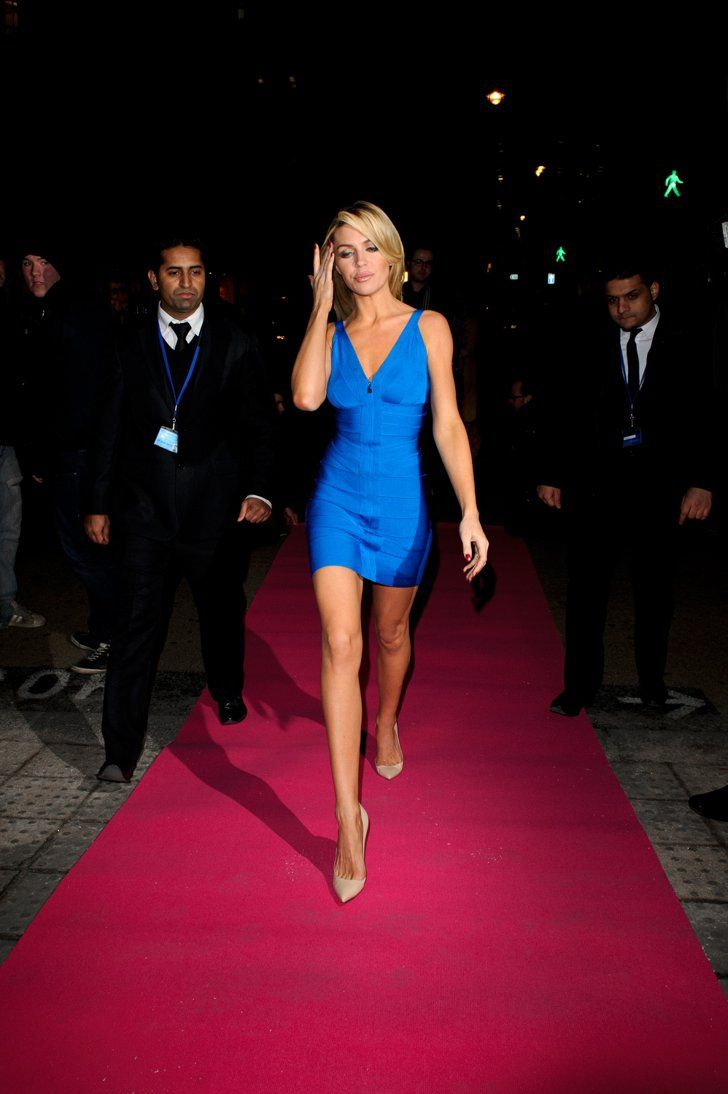 Every day is a runway for abbey clancy photos photo galleries and