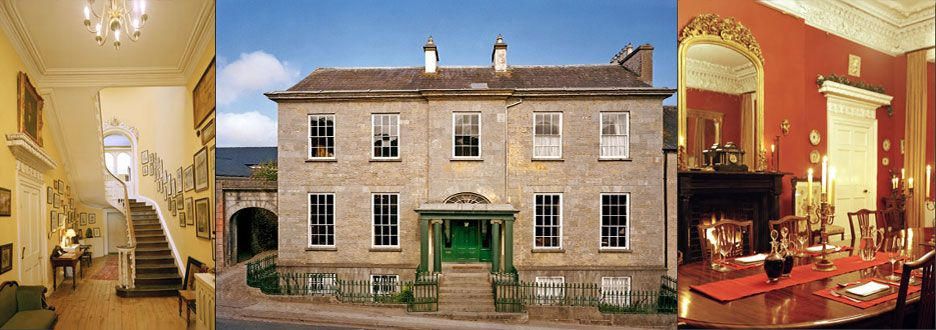 Creagh House Rooms Doneraile