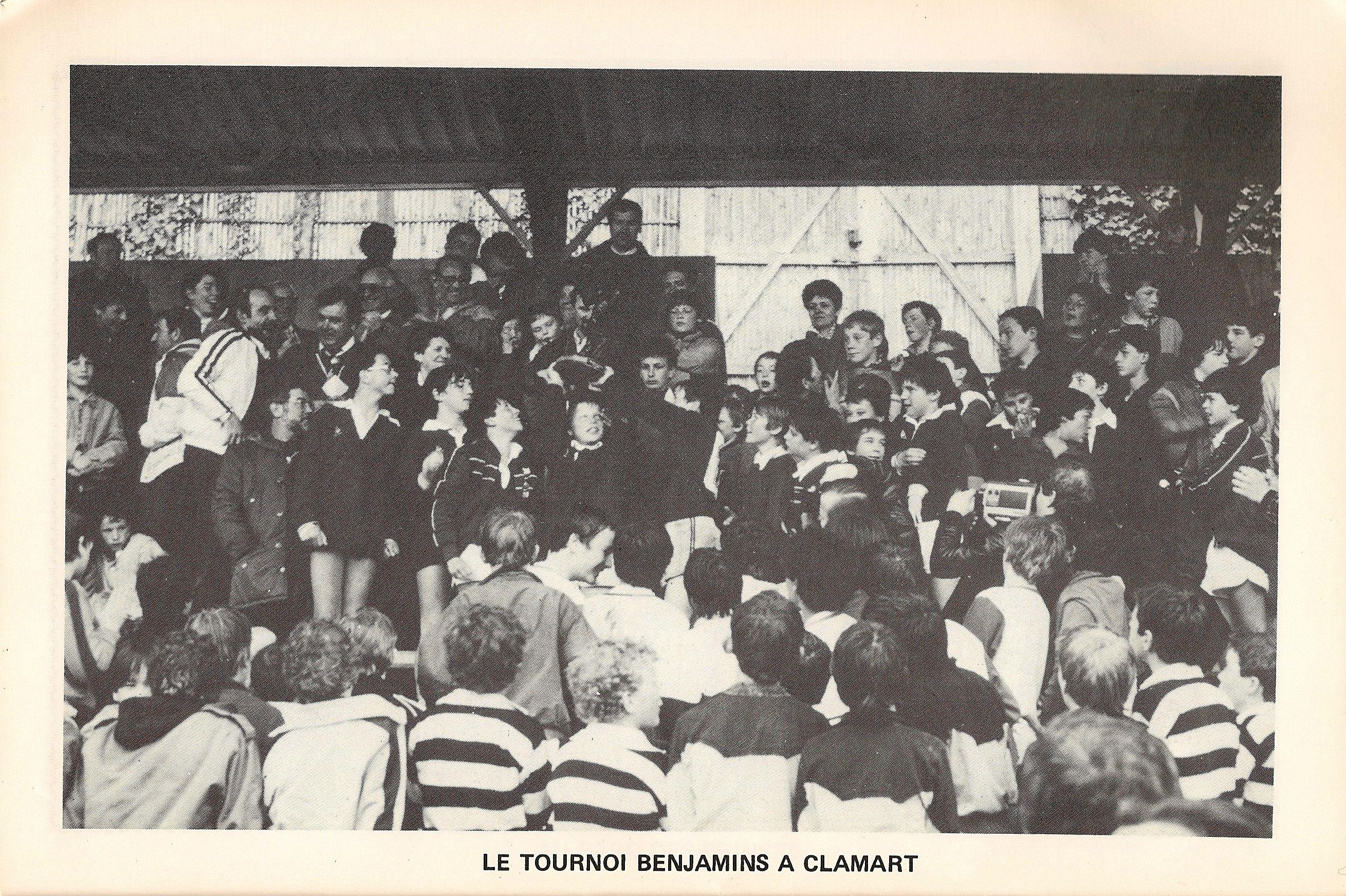 Calendrier 1987-1988 - 2ème Division - Page 34