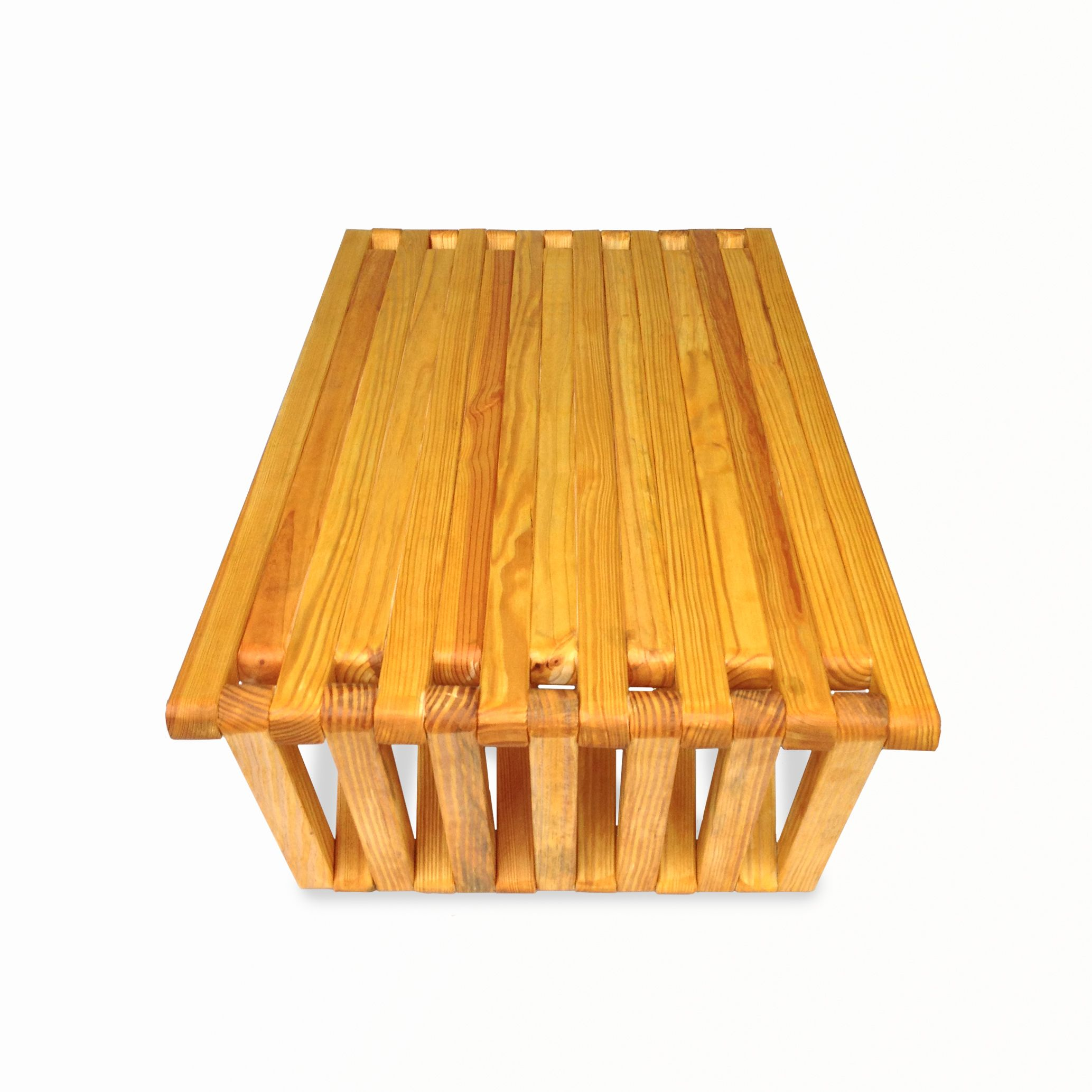 Coffee Table X36 Honey The Coffee Table X36 is casual
