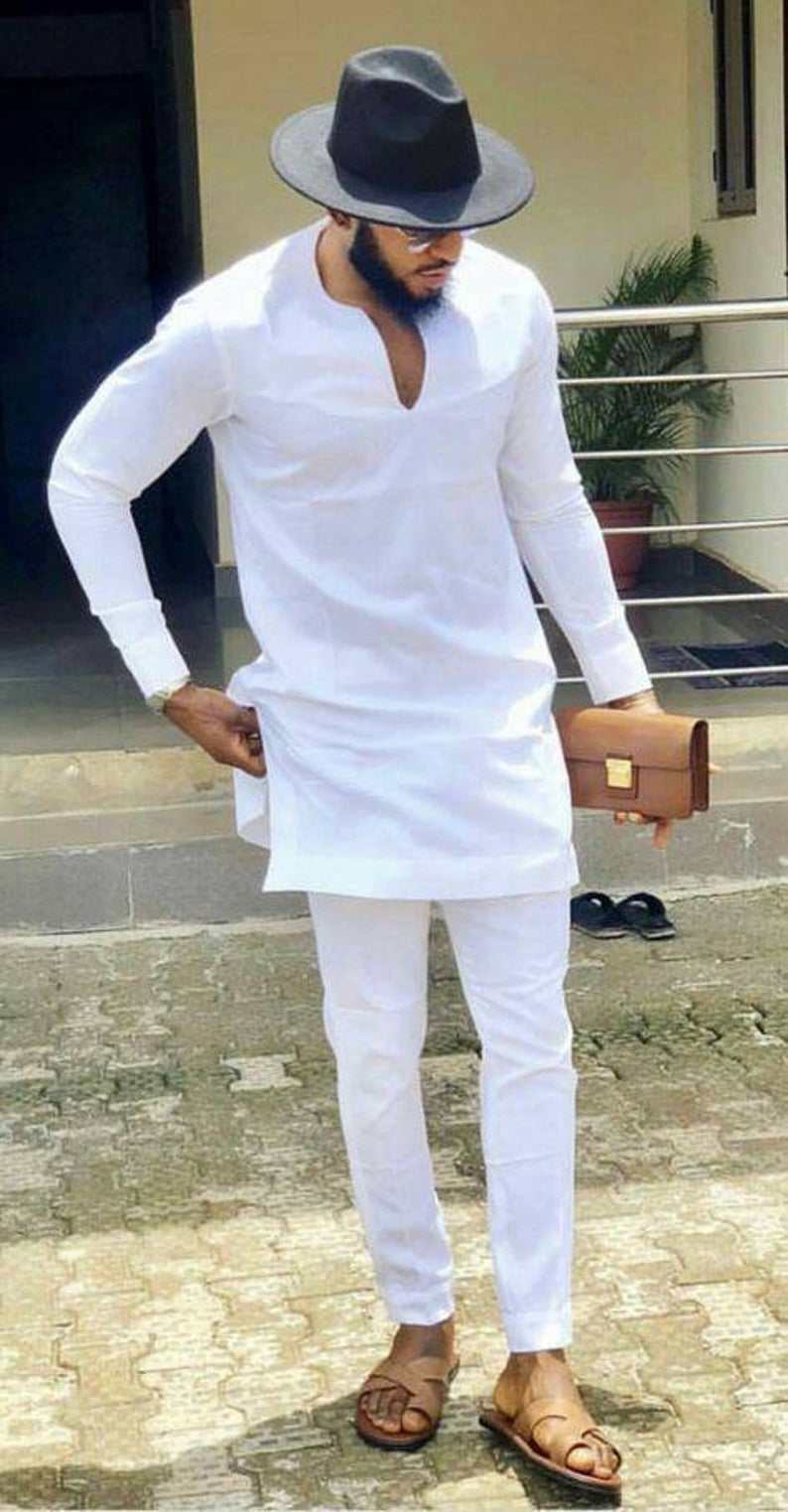 Pin On African Fashion For Men