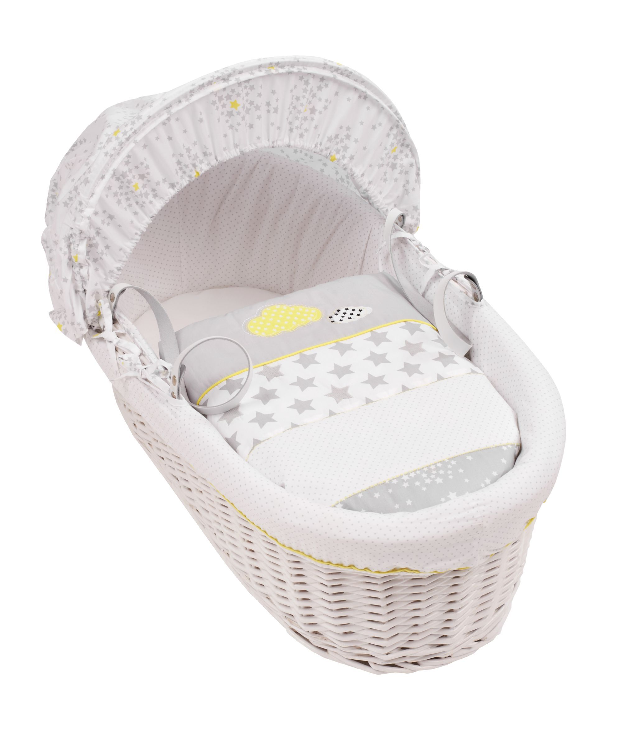 Baby K Moses Basket Mothecare Beds Room Baby Moses Basket Es
