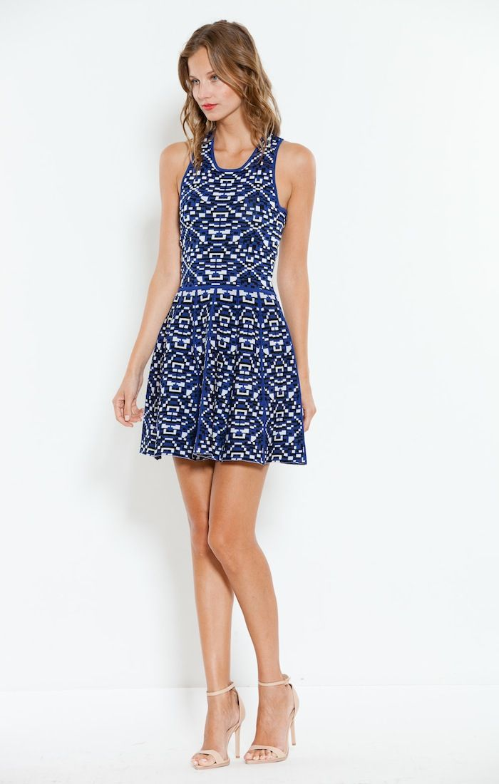 We\'re kicking off #spring 2014 with new #dress arrivals from @Diana ...