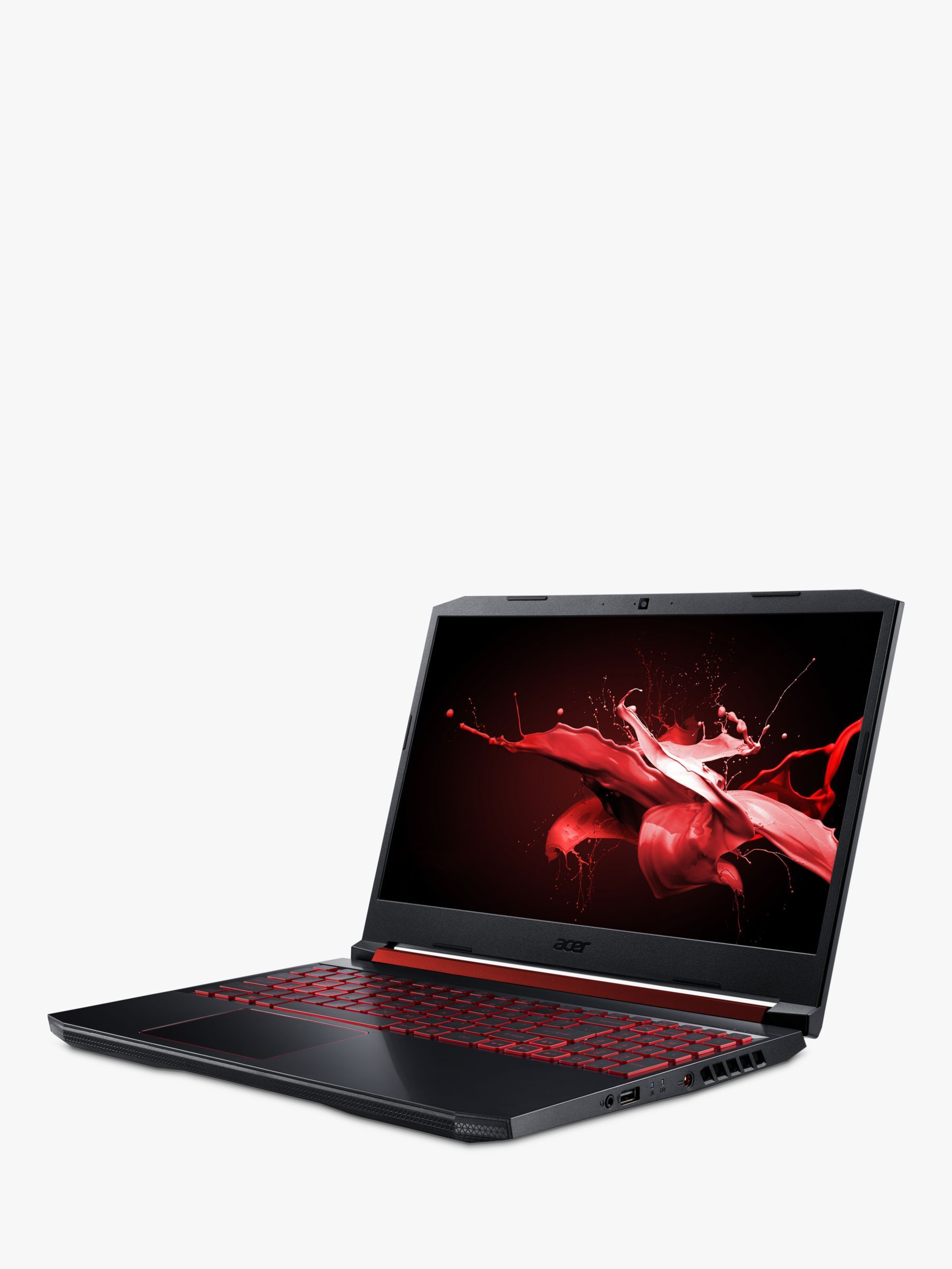 Acer Nitro 5 An515 43 Laptop Amd Ryzen 7 Processor 8gb Ram 1tb Hdd 256gb Ssd 15 6 Full Hd Black Hdd Tv Tuner Card New Laptops