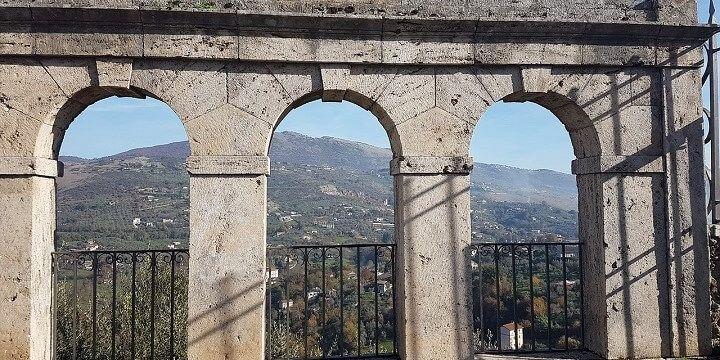 Anagni, Lazio, Italy