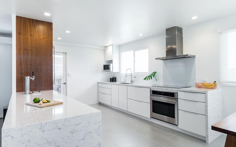 Kitchen by DTC in Honolulu, HI | Dream Kitchens | Pinterest