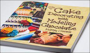 Modeling Chocolate Recipe | Modeling chocolate recipes ...