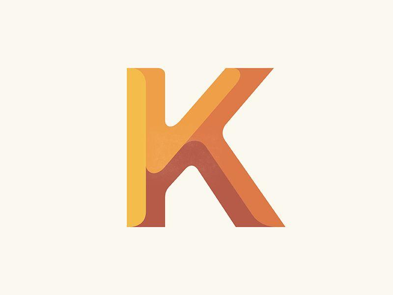 K Logo K Logos Logo Design Inspiration Logo Design