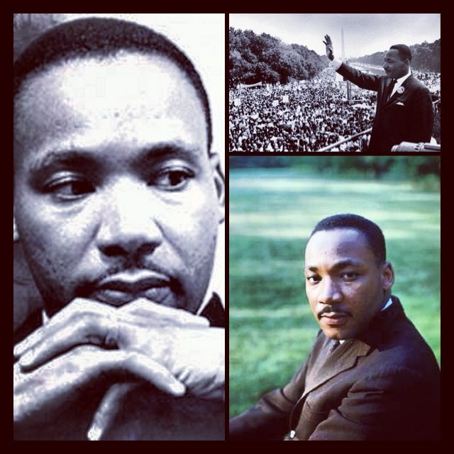 Happy Birthday to one of our GREATEST AMERICANS EVER (NOT just African Americans)