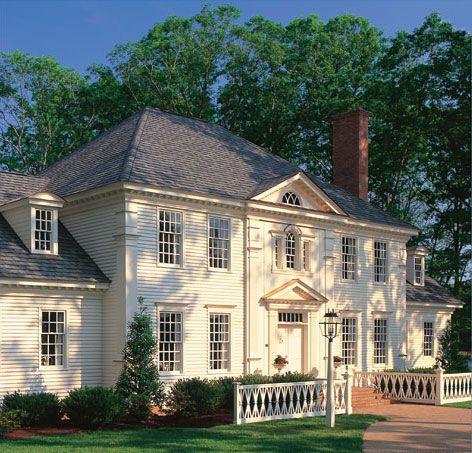 My home william poole design home in williamsburg va - Bathroom remodeling williamsburg va ...