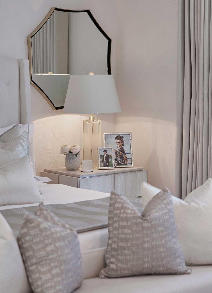 Top Interior Designers Luxury living room, Grey dining