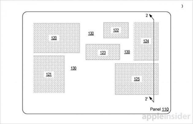 Apple brevetta un nuovo sistema di speaker per iPhone