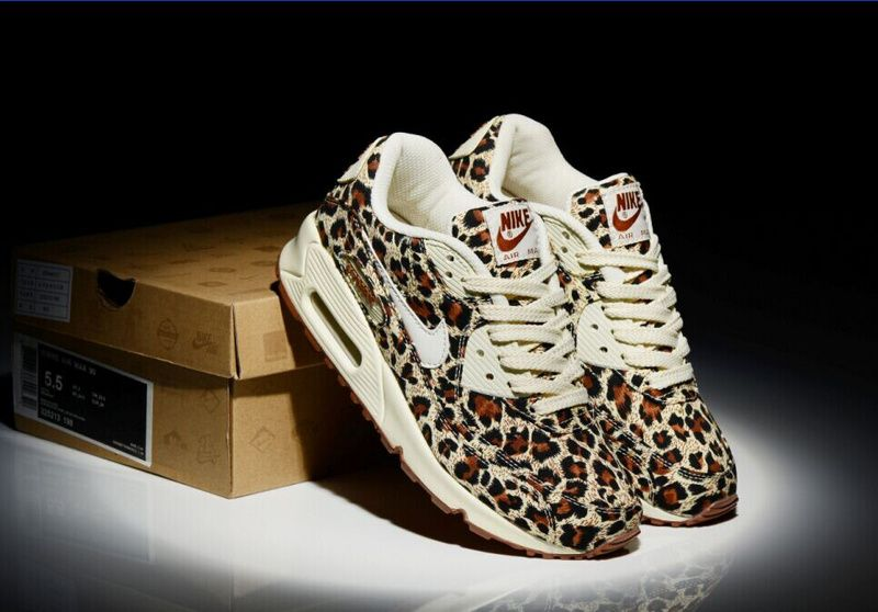 nike air max 90 leopard