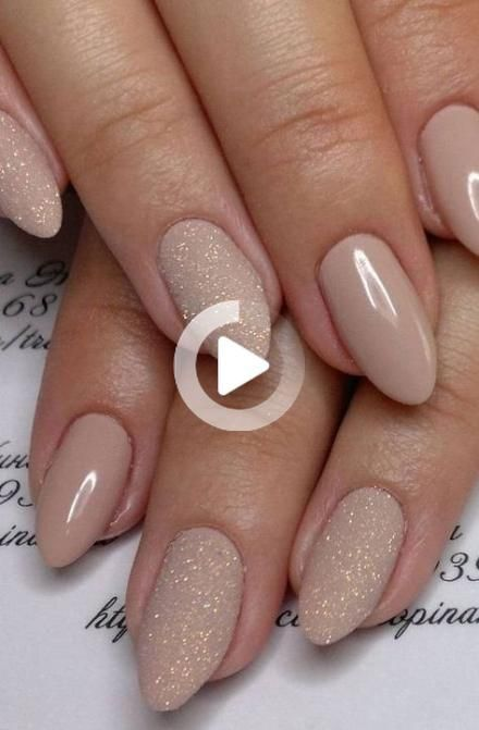 nails inspiration winter -  30+ Trendy Nails color the summer noble-colored # #nagel #sommer #trendy #longnails #shortnails
