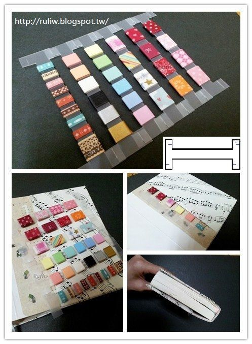 Washi Tape for Planner