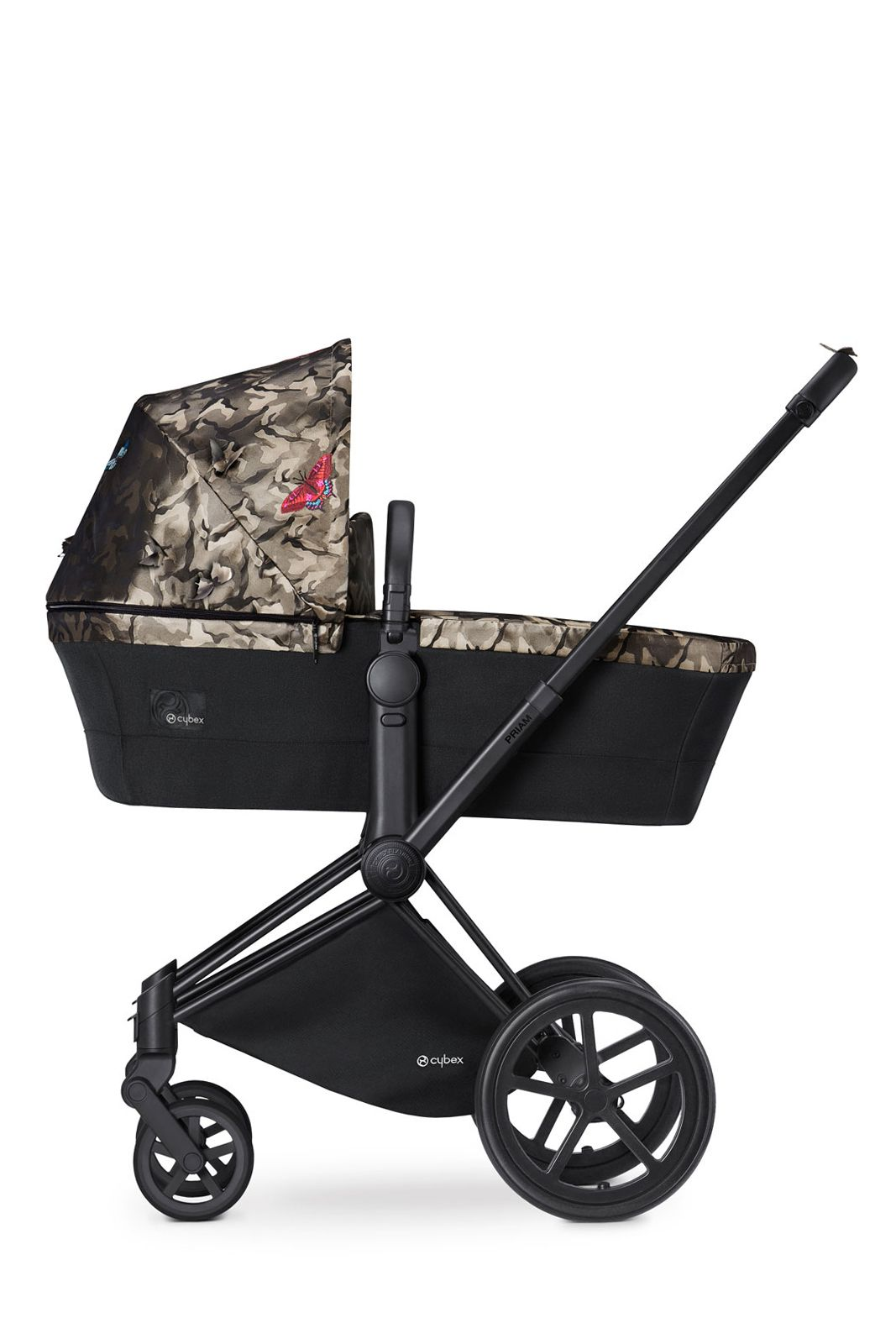 CYBEX Platinum Butterfly Collection Baby travel