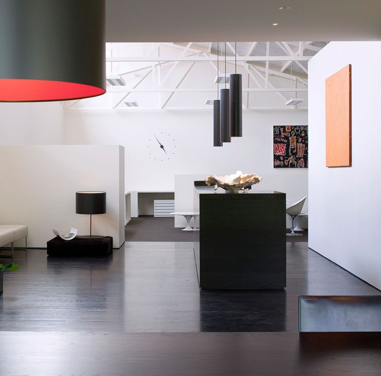 robert mills architect commercial space offices australia 1